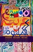 Cover for Inside Arabic Music