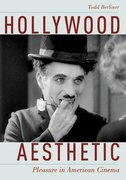 Cover for Hollywood Aesthetic