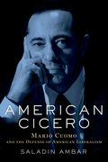 Cover for American Cicero