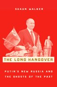 Cover for The Long Hangover - 9780190659240