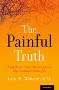 Cover for The Painful Truth - 9780190659721
