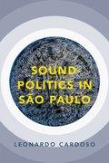 Cover for Sound-Politics in São Paulo