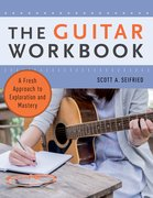 Cover for The Guitar Workbook