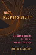 Cover for Just Responsibility
