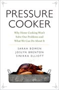 Cover for Pressure Cooker - 9780190663292