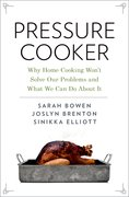 Cover for Pressure Cooker