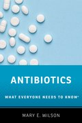 Cover for Antibiotics