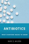 Cover for Antibiotics