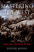 Cover for Mastering the West - 9780190663452