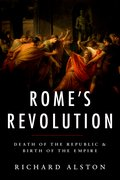 Cover for Rome's Revolution - 9780190663469