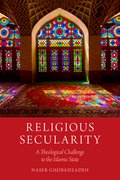 Cover for Religious Secularity