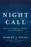 Cover for Night Call
