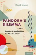Cover for Pandora's Dilemma - 9780190669669