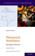 Cover for Mechanical Ventilation - 9780190670085