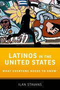 Cover for Latinos in the United States
