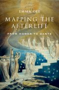 Cover for Mapping the Afterlife