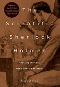 Cover for The Scientific Sherlock Holmes
