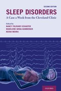 Cover for Sleep Disorders