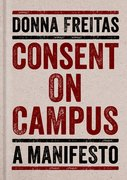 Cover for Consent on Campus - 9780190671150