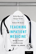 Cover for Teaching Inpatient Medicine - 9780190671495