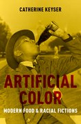 Cover for Artificial Color