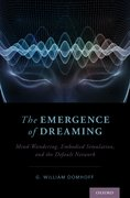 Cover for The Emergence of Dreaming