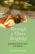 Cover for Through a Glass Brightly