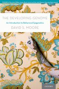 Cover for The Developing Genome