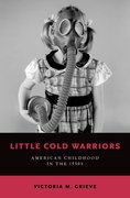 Cover for Little Cold Warriors