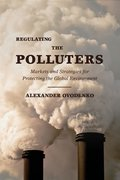 Cover for Regulating the Polluters