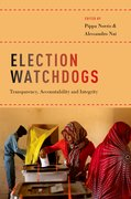 Cover for Election Watchdogs