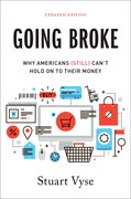 Cover for Going Broke - 9780190677848