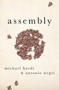 Cover for Assembly - 9780190677961