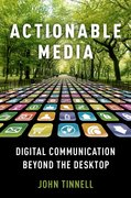 Cover for Actionable Media