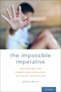 Cover for The Impossible Imperative