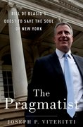 Cover for The Pragmatist - 9780190679507