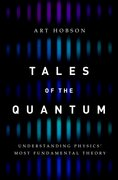 Cover for Tales of the Quantum - 9780190679637