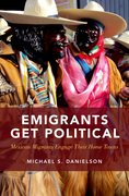 Cover for Emigrants Get Political