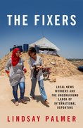 Cover for The Fixers