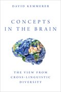 Cover for Concepts in the Brain