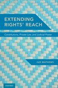 Cover for Extending Rights
