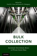 Cover for Bulk Collection