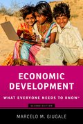 Cover for Economic Development