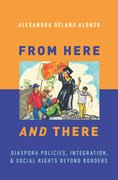 Cover for From Here and There - 9780190688585