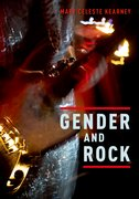 Cover for Gender and Rock