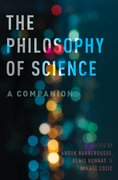 Cover for The Philosophy of Science