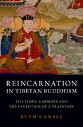 Cover for Reincarnation in Tibetan Buddhism