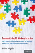 Cover for Community Health Workers in Action