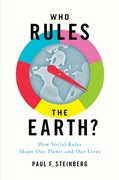Cover for Who Rules the Earth?