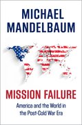 Cover for Mission Failure